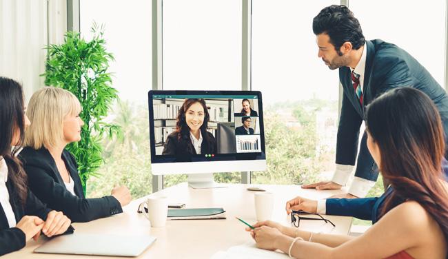 Business-Kommunikation hctec