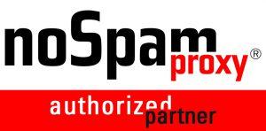 no spam partnber logo