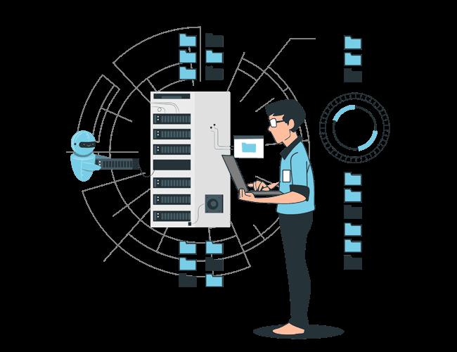 netzwerk-segmentierung hctec