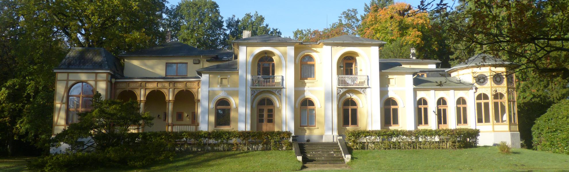 HCTec Firmensitz in Breidingsgarten